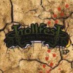 Cover - Trollfest – Uraltes Elemente (EP)