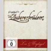 ASP - Von Zaubererbrüdern (DVD) - CD-Cover
