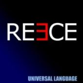 Reece - Universal Language - CD-Cover