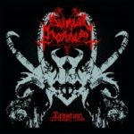 Cover - Burial Hordes – Devotion To Unholy Creed