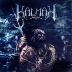 Cover - Kalmah – Swampsong