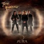 Cover - Fair Warning – Aura