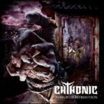 Cover - Chthonic – Mirror Of Retribution