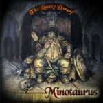 Cover - Minotaurus – The Lonely Dwarf