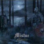 Cover - Mistur – Attende