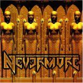 Nevermore - Nevermore - CD-Cover