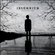Insomnium - Across The Dark - Cover