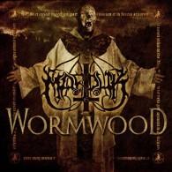 Marduk - Wormwood - Cover