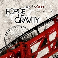 Sylvan - Force Of Gravity - Cover