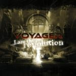 Cover - Voyager – I Am The ReVolution