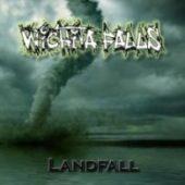 Wichita Falls - Landfall - CD-Cover