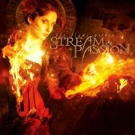 Stream Of Passion - The Flame Within - Cover