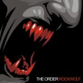 The Order - Rockwolf - CD-Cover