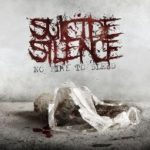 Cover - Suicide Silence – No Time To Bleed