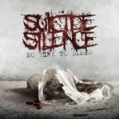 Suicide Silence - No Time To Bleed - CD-Cover