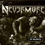 Cover - Nevermore – In Memory