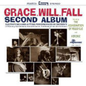 Grace.Will.Fall - Second Album - CD-Cover