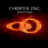 Cooper Inc. - Pulling The Trigger - CD-Cover