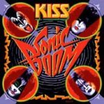 Cover - Kiss – Sonic Boom