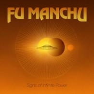 Fu Manchu - Signs Of Infinite Power - Cover