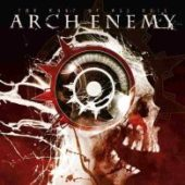 Arch Enemy - The Root Of All Evil - CD-Cover