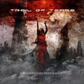 Trail Of Tears - Bloodstained Endurance - CD-Cover