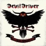 Cover - DevilDriver – Pray For Villains