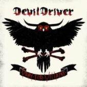 DevilDriver - Pray For Villains - CD-Cover