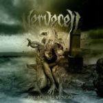 Cover - Nervecell – Preaching Venom