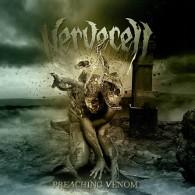 Nervecell - Preaching Venom - Cover