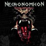 Cover - Necronomicon – Revenge Of The Beast