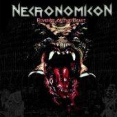 Necronomicon - Revenge Of The Beast - CD-Cover