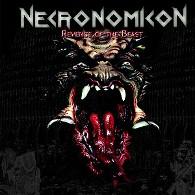 Necronomicon - Revenge Of The Beast - Cover