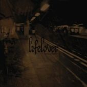 Lifelover - Dekadens (MCD) - CD-Cover