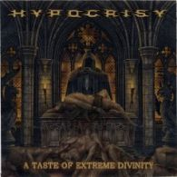 Hypocrisy - A Taste Of Extreme Divinity - Cover