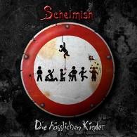 Schelmish - Die Hässlichen Kinder - Cover
