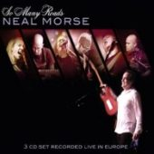 Neal Morse - So Many Roads - Live In Europe - CD-Cover