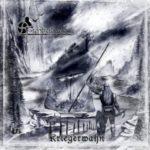 Cover - Fimbulvet – Kriegerwahn (MCD)