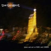 The Tangent - Down And Out In Paris And London - CD-Cover