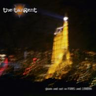 The Tangent - Down And Out In Paris And London - Cover