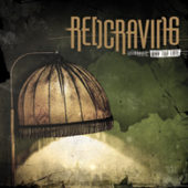 Redcraving - Lethargic, Way Too Late - CD-Cover