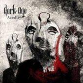Dark Age - Acedia - CD-Cover