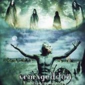 Armageddon (SE) - Embrace The Mystery & Three - CD-Cover