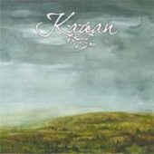 Kauan - Aava Tuulen Maa - CD-Cover