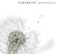 Fjoergyn - Jahreszeiten - Cover