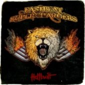 Fastbeat Superchargers - Hellbuilt - CD-Cover