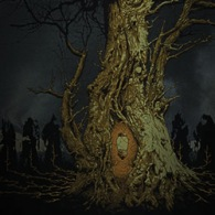 Sunn o))) - Altar (/w Boris) - Cover
