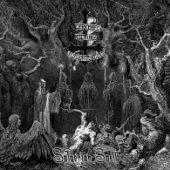 Darkened Nocturn Slaughtercult - Saldorian Spell - CD-Cover