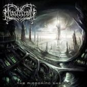 Miseration - The Mirroring Shadow - CD-Cover