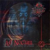 Limbonic Art - Ad Noctum – Dynasty Of Death - CD-Cover